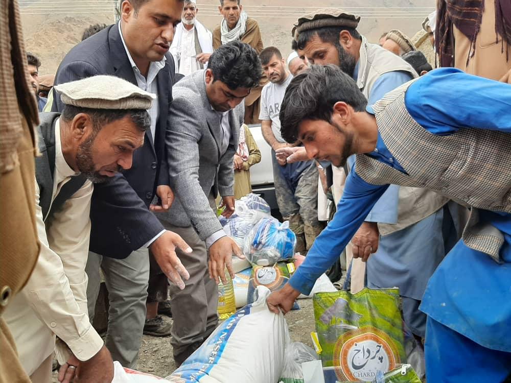 براثر سرازیر شدن سیلابها به روز سهشنبه (1399-4-10) در ولایت پروان شماری از خانوادهها از محلات اصلی شان بیجا و بهقریهجات نزدیکشان جابجا شدند